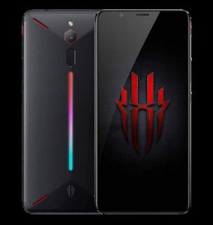 red devil gaming phone