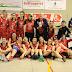Baloncesto   El Dosa Salesianos, campeón de la Sénior de Primera, logra el ascenso a Segunda