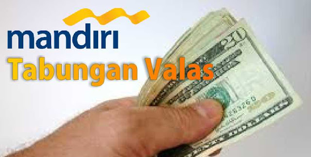 cara-menabung-dollar-di-bank-mandiri