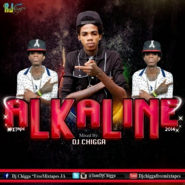 Alkaline gyal bruk out song download