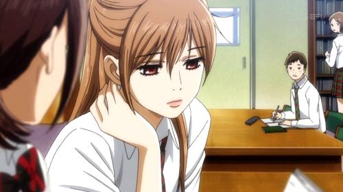 Gambar karakter anime wanita tercantik -  Chihaya Ayase (Chihayafuru)