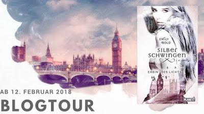 Blogtour Silberschwingen