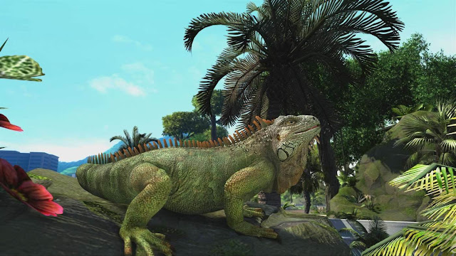 Zoo Tycoon Ultimate Animal Collection PC imagenes