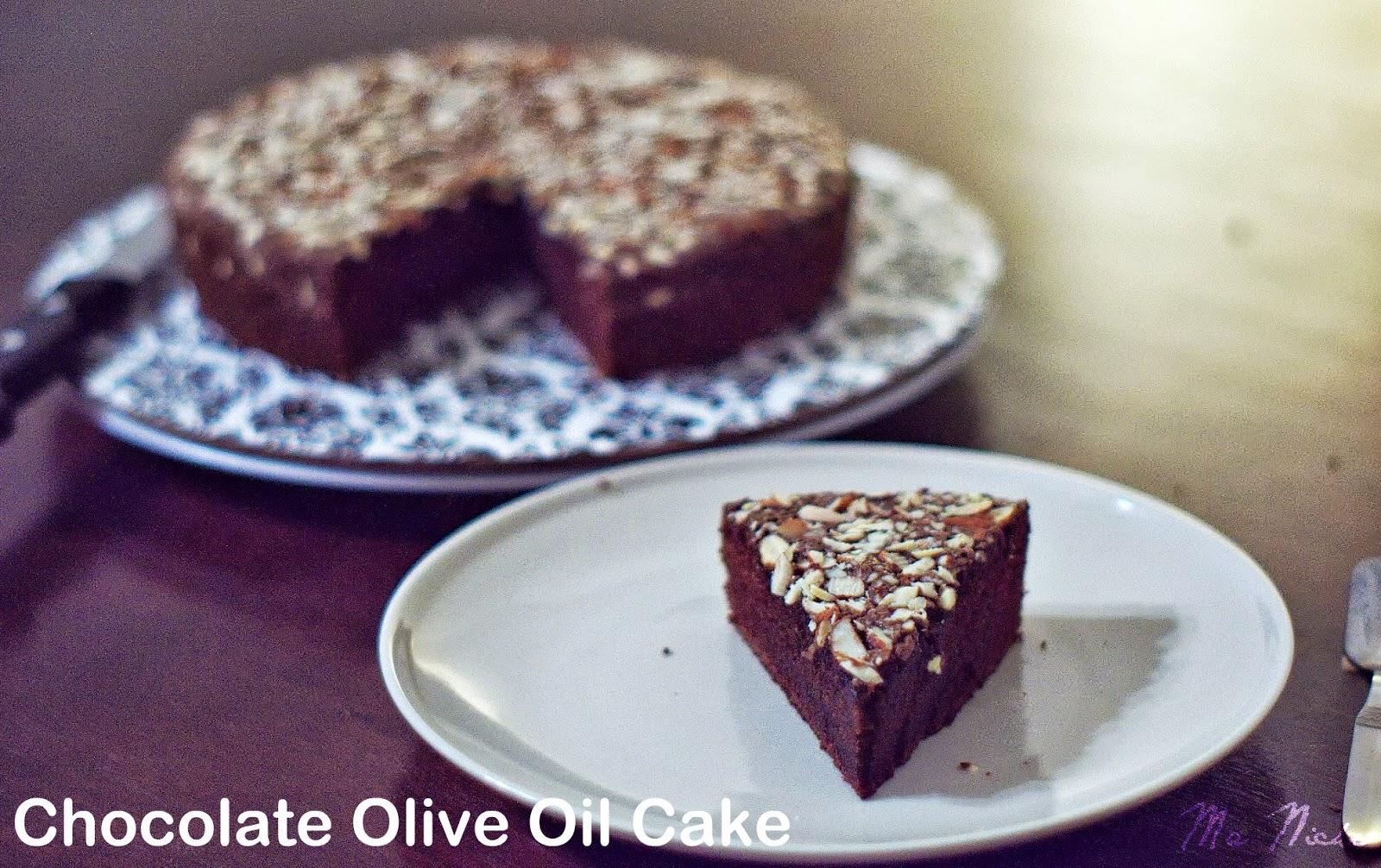 Nigella Lawson Awesome Vanilla Cake Recipe