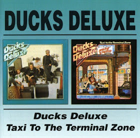 Ducks Deluxe & Taxi To The Terminal Zone