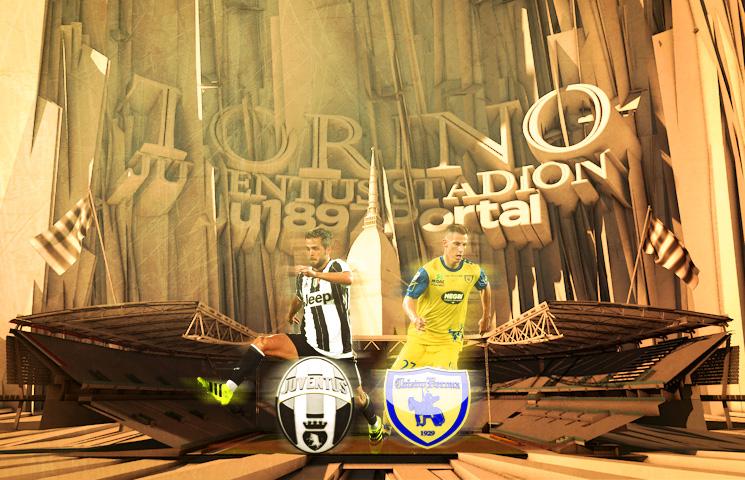Serie A 2016/17 / 31. kolo / Juventus - Chievo, subota, 20:45h