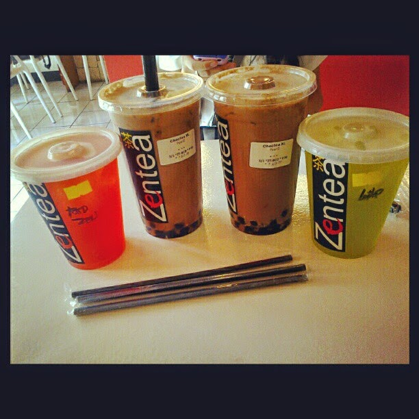 Fayemos: TOP 10 MILK TEA PLACES IN BACOLOD