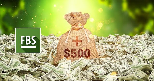 Cara Mendapatkan Gaji 500 Dollar Setiap Bulannya