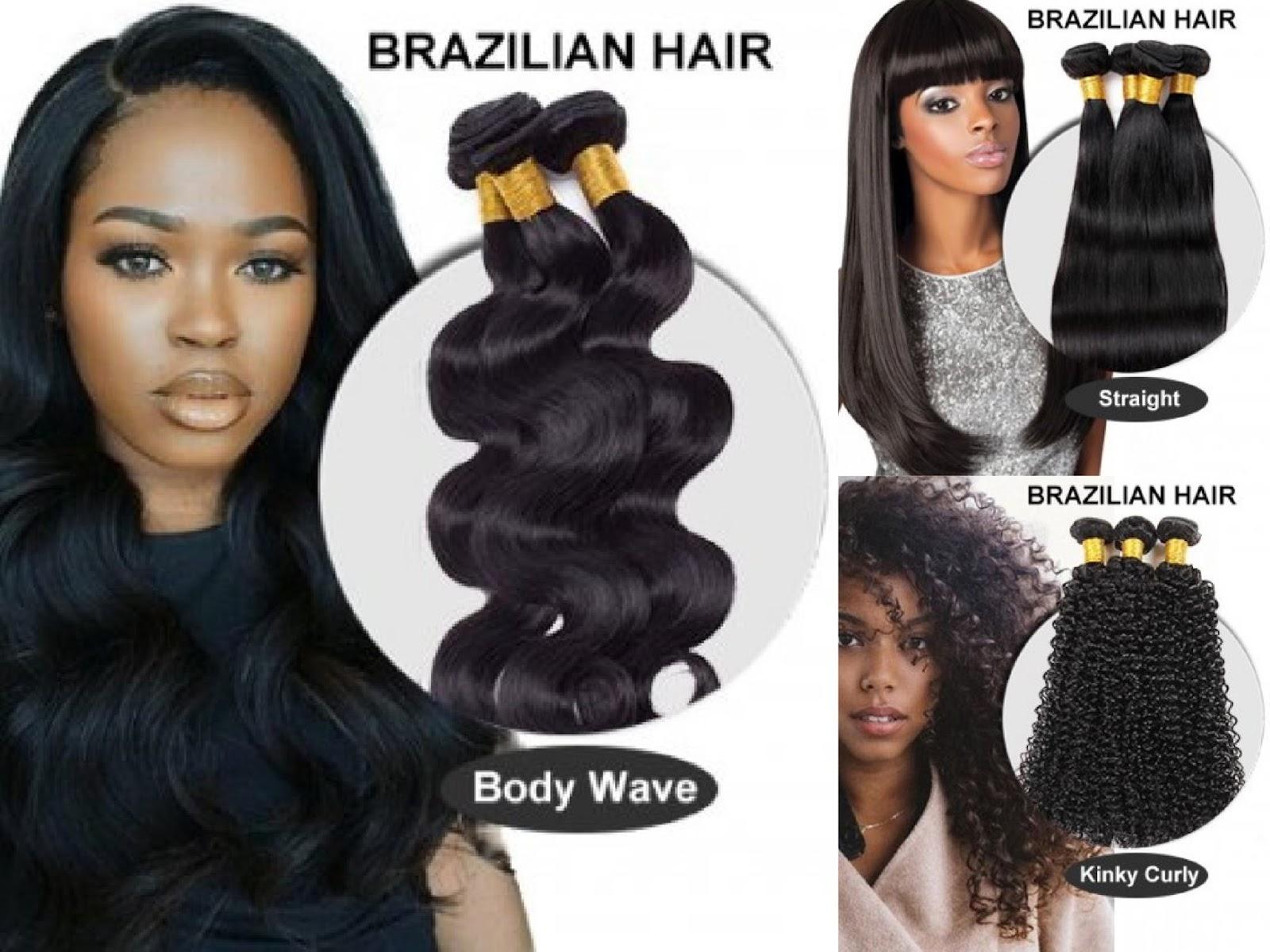 Equeena Hair Store Fashion Babel
