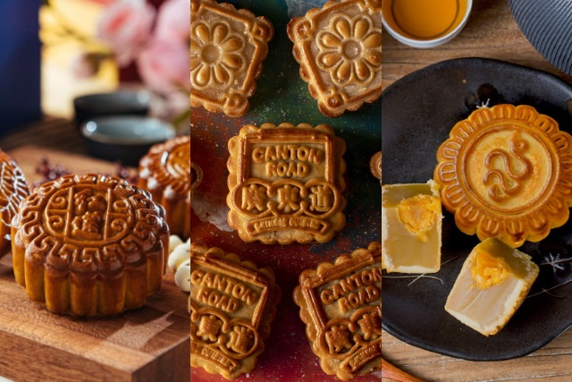 Where to buy mooncakes for Mid-Autumn Festival 2019