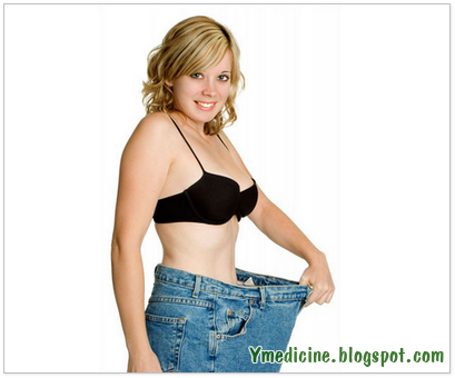How to lose weight the healthy way? Some advice