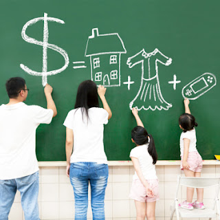 financial family security