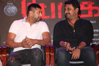 Jayam Ravi Hansika Motwani Prabhu Deva at Bogan Tamil Movie Audio Launch  0020.jpg