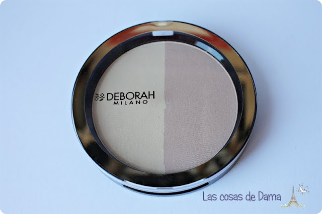 All In Metal Navidad Deborah Milano maquillaje belleza