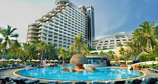 Hotel Hilton Resort und Spa in Hua Hin