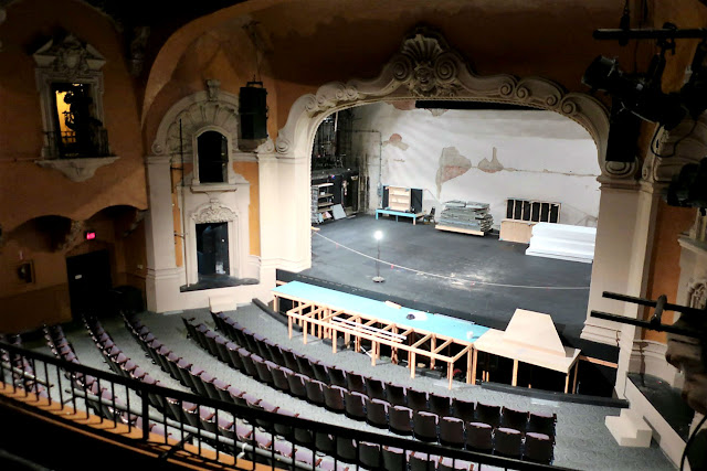 Los Angeles Theatres Pasadena Playhouse