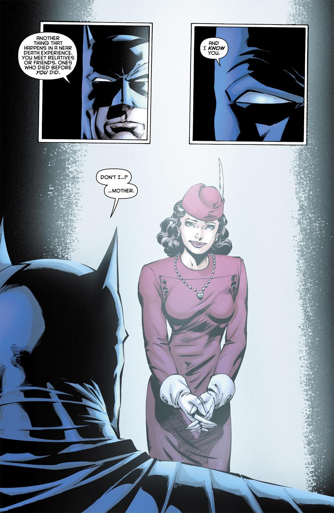 Detective Comics (1937) 853 Page 11