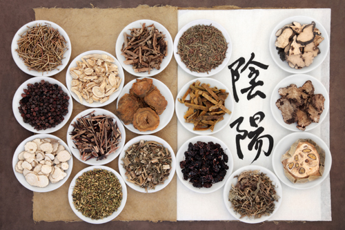Traditional Chinese Medicine (TCM) in the Western World