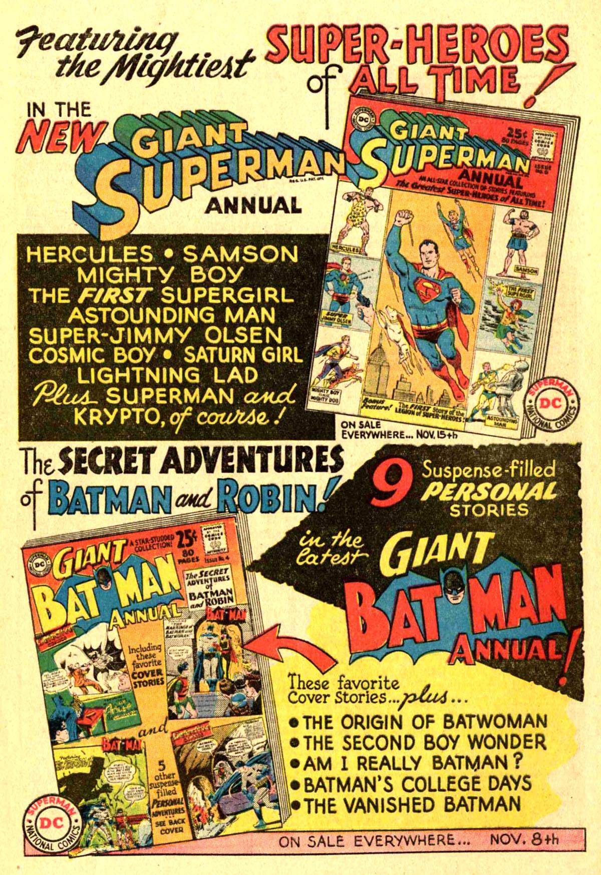 Detective Comics (1937) 311 Page 16