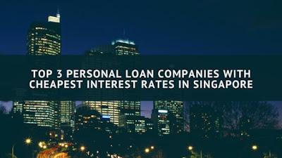 Personal Loan Singapore