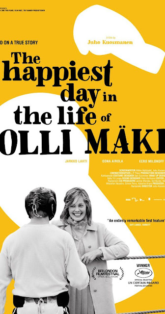 The Happiest Day in the Life of Olli Mäki (2016) ταινιες online seires xrysoi greek subs