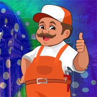 Games4King Successful Plumber Rescue