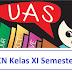 Contoh Soal dan Kunci Jawaban PKN Kelas 11 (XI) Semester 1 Terbaru