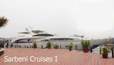 sarbeni cruises I