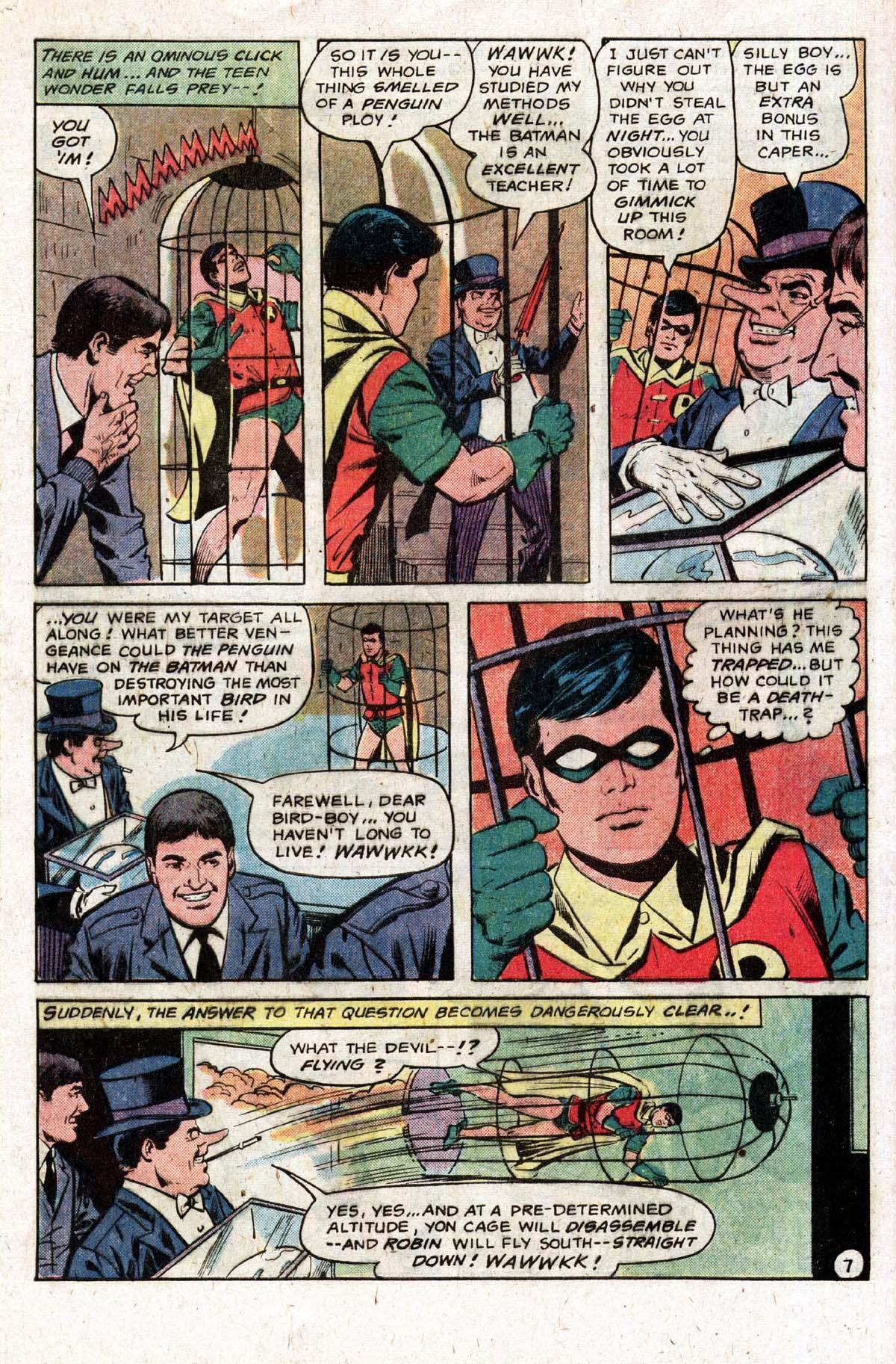 Detective Comics (1937) 492 Page 50
