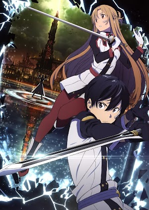 Sword Art Online: Ordinal Scale | Cast/Ing/Jap+Sub | BDrip | MKV-1080p