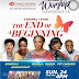 Event: Damola Akiogbe Hosts Worship Conference '18 Tagged THE END OF A BEGINNING - 3 Dramas, 1 Stage   @DamolaWAYA
