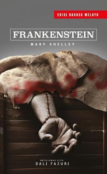 Frankenstein (Edisi Bahasa Melayu) oleh Dali Fazuri