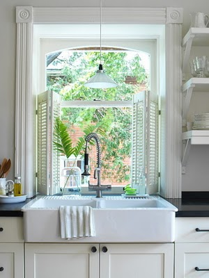 Kitchen Update New Cabinet Doors