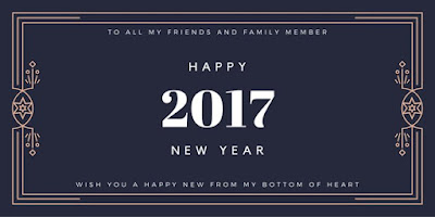 Happy New Year 2017 Image Quotes