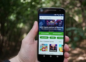 Google Has Released Google Play Store v9.1.23 Update : Download APK