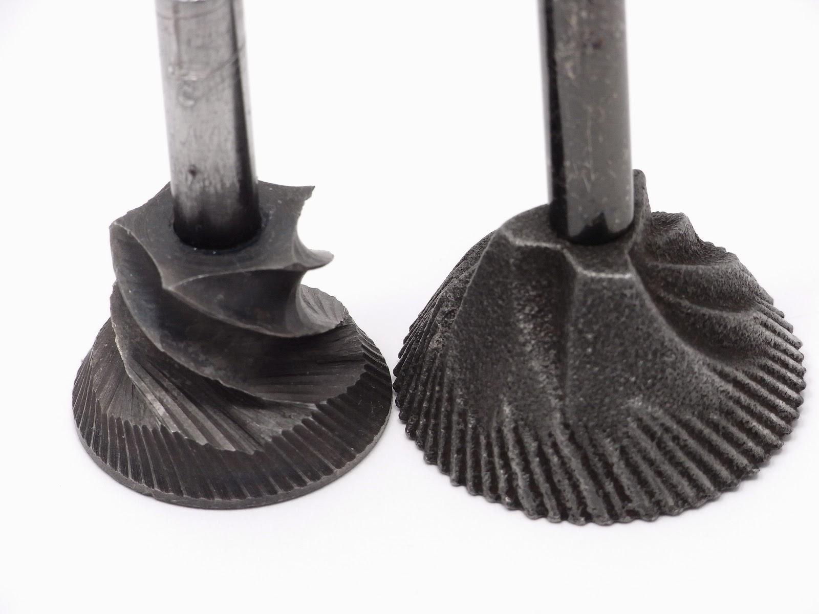 KONO コーノ式ミル F205の内刃 ザッセンハウスの内刃