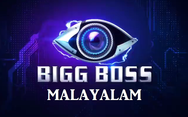 Bigg Boss Malayalam Contestants and voting