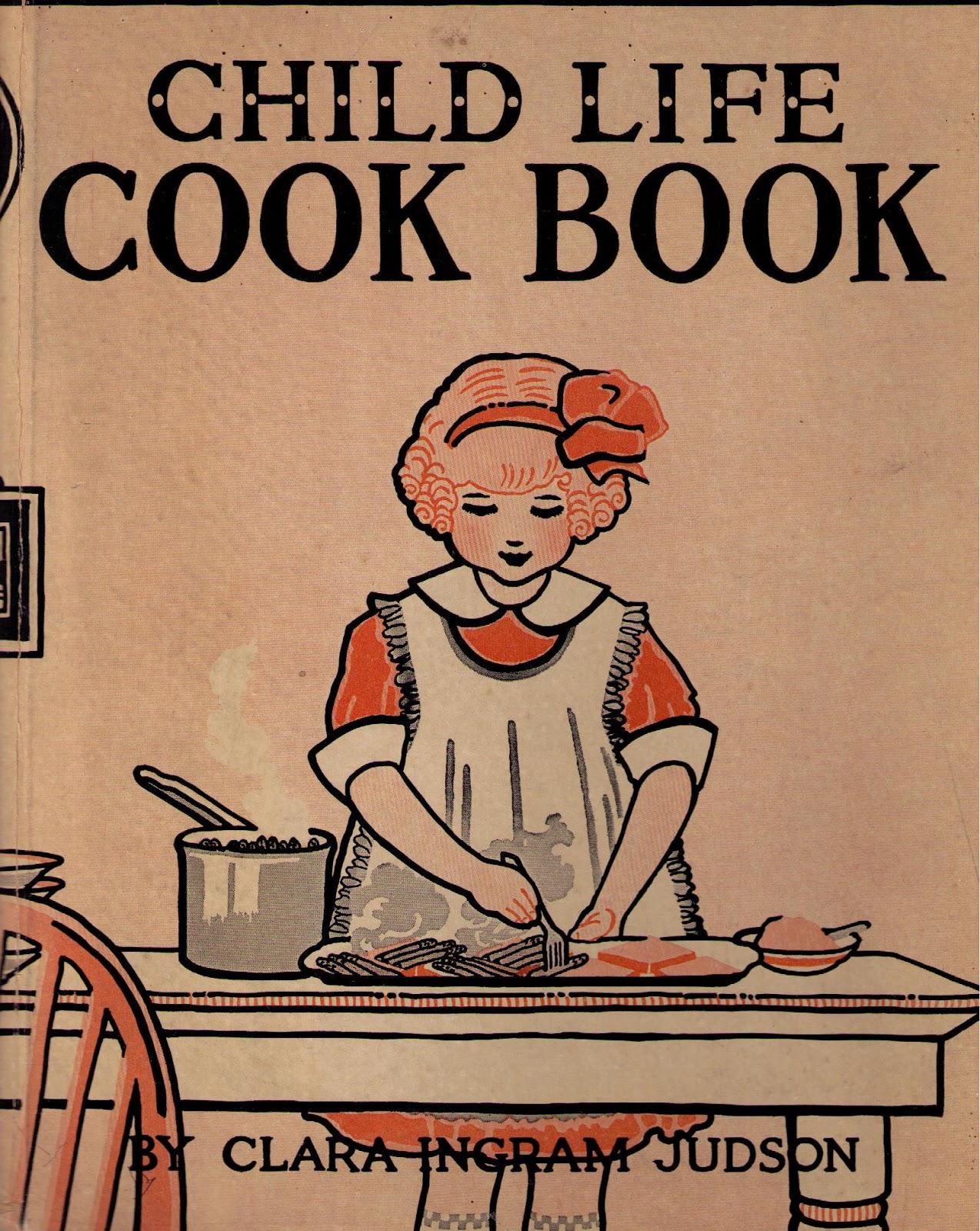 Couching Thread Hidden Zipper Old Cookbooks