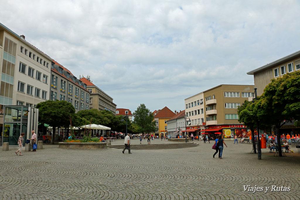 Spandau, Berlín