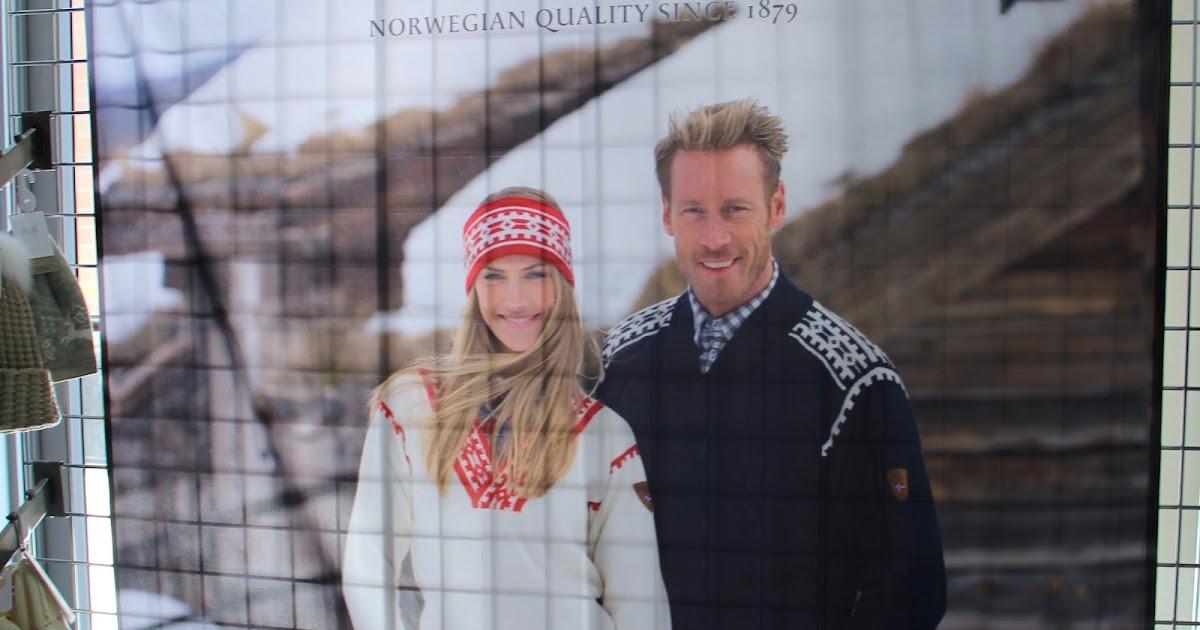 7bcadd5de18 WINTER WOOL DONE WELL  DALE of NORWAY