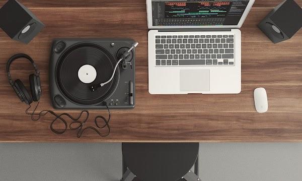 Cursos de Tecnología y desarrollo Musical (online)