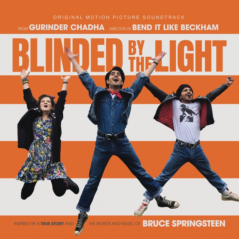 Blinded By The Light - Blinded by the Light (Original Motion