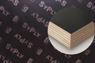 Новый тип фанеры SyPly ProFFit