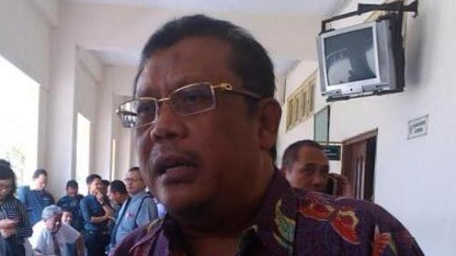 Bos First Travel Dipidana, Eggi Sudjana Tuding Kemenag Munafik