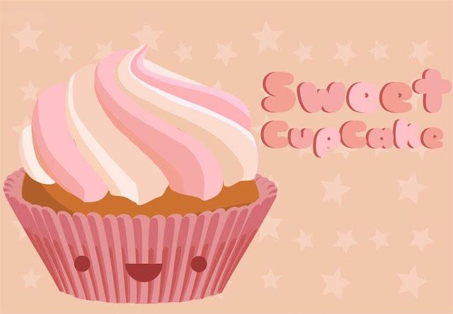 Cara dan Resep Membuat Cupcake Imut