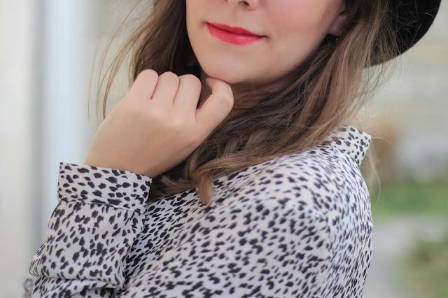rouge à lèvres rouge bio de qualité