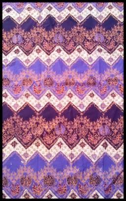 Motif Batik Jambi