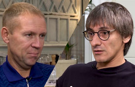 Интервью с депутатом, обвиняемом в убийстве Литвиненко, — о коллегах из спецслужб