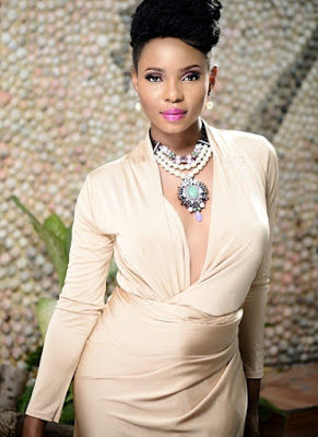 GPM Exclusive: Yemi Alade Finally Admits Having An Affair With Her Manager