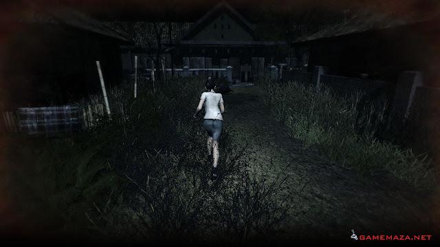 DreadOut Gameplay Screenshot 2